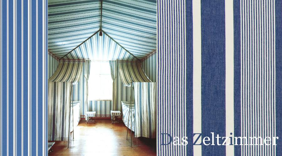 Bilder von links nach rechts: Designers Guild | Klaus Frahm, Taschen Verlag | Designers Guild