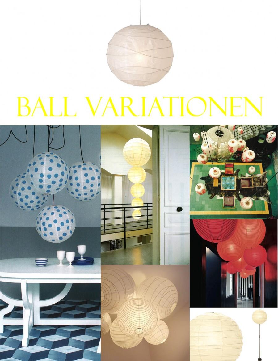 Bilder von rechts nach links: Ikea | Elle Decoration UK (Nov 2007) | Habitat | Maxwell Gillingham-Ryan, Apartment Therapy | A&W (Juni 2001) | Jerome Galland, Marie Claire Maison | Vitra