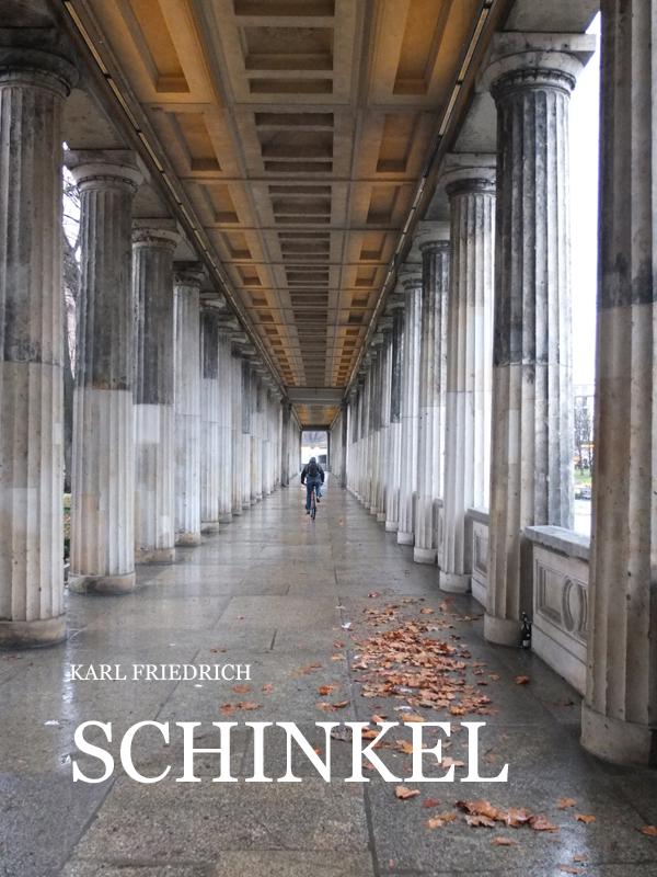 Kolonnadengang, Altes Museum Berlin | Bild: Michael Sarreiter
