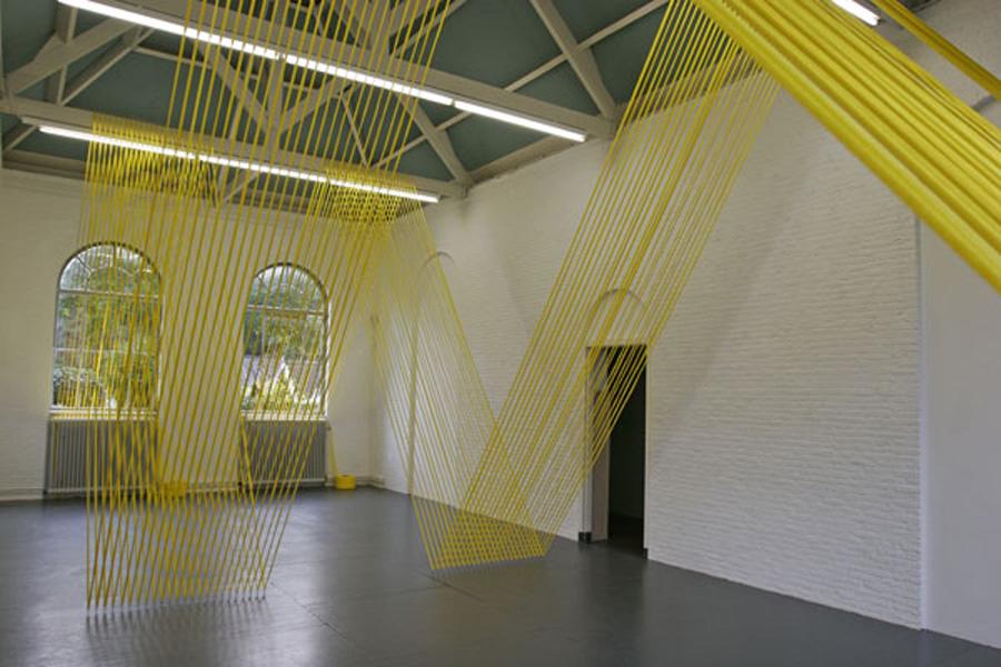 Occupied Space IV, Bewaerschole Burgh-Haamstede 2011 Bild über IDN Magazin
