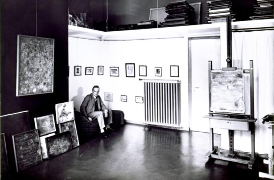 Bauhaus_Atelier