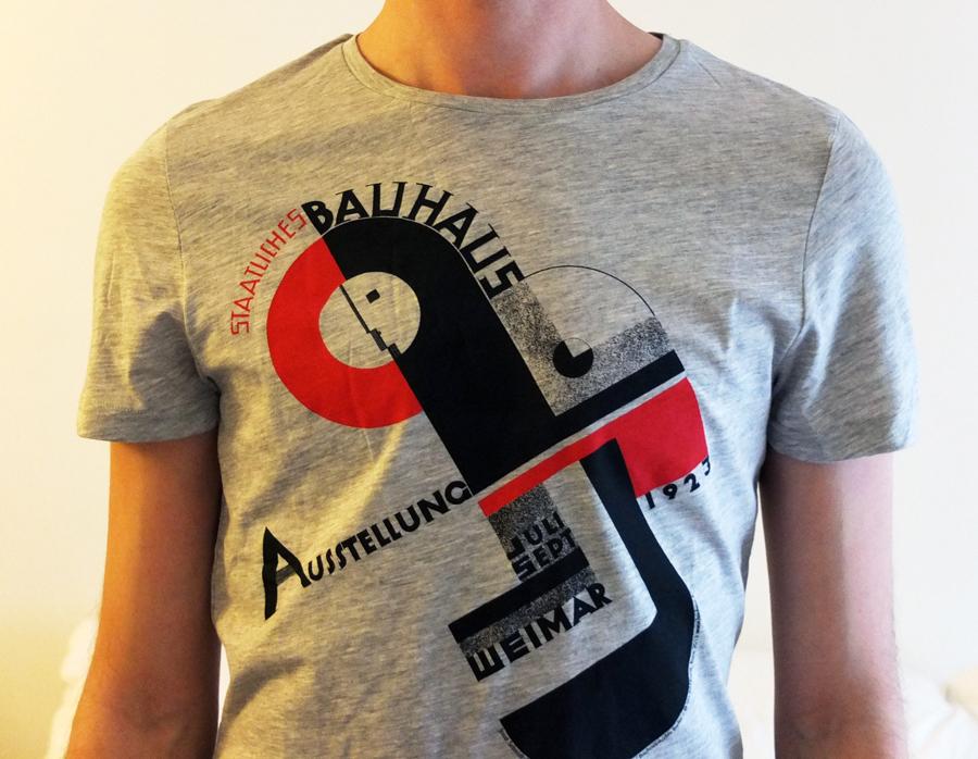 H&MBauhausTshirt