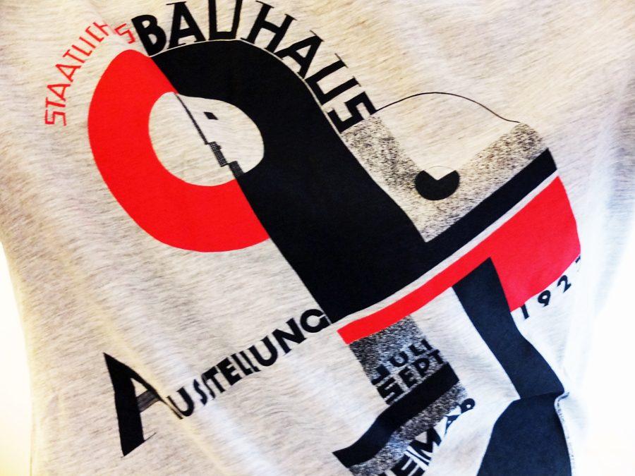H&MBauhausTshirt3Detail