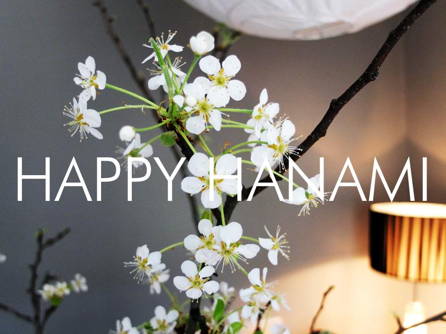 HappyHanami