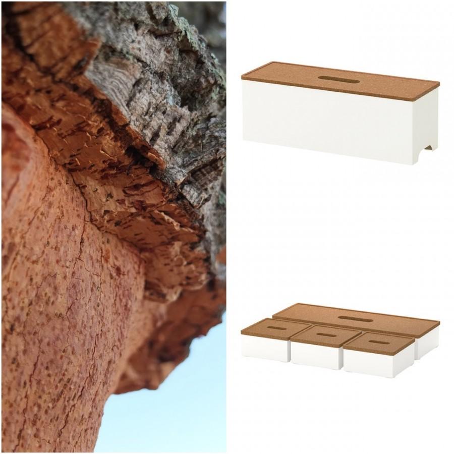 Produktbilder: Kvissle Schreibtisch Serie, Ikea