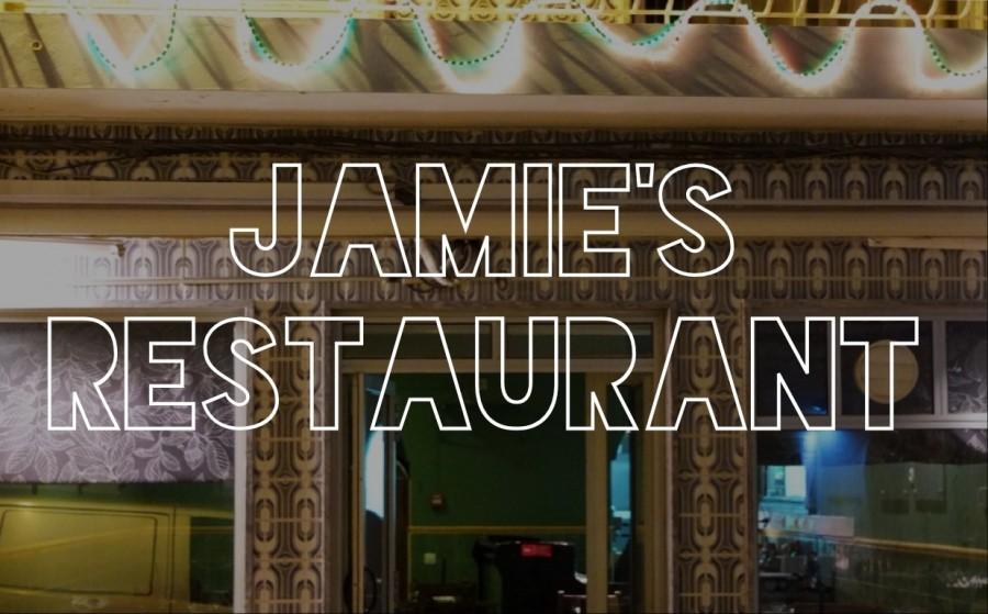 JamiesRestaurant_Titel