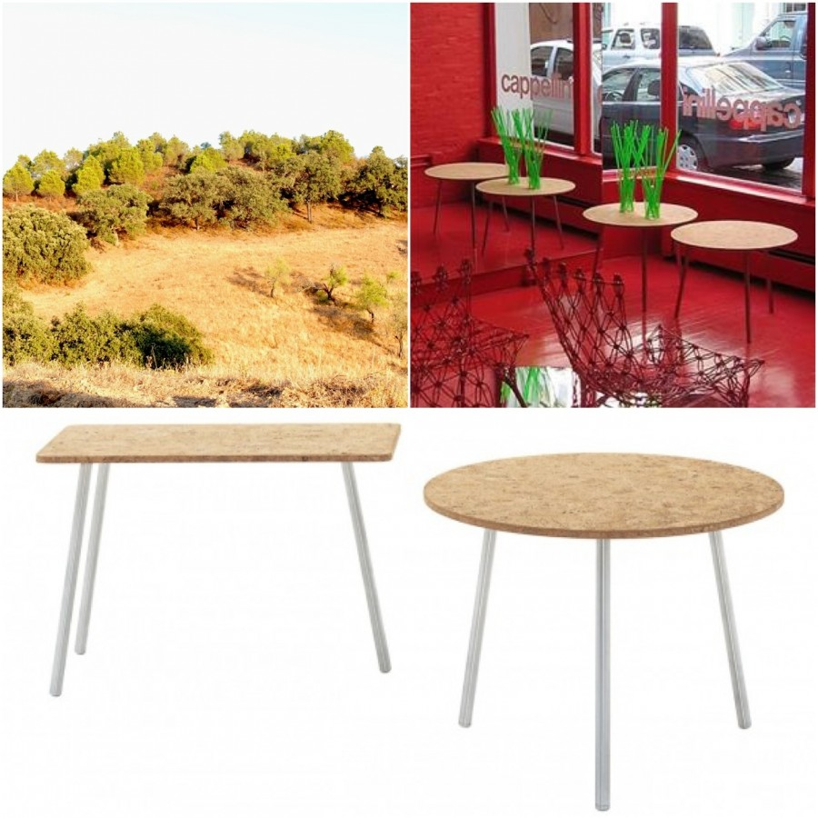 Produktbilder: Stick Table, Cappellini