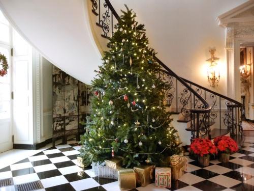 SwanHouse_ChristmasHall