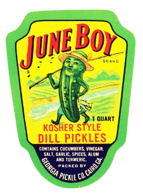 vintage_pickles_food_product_label