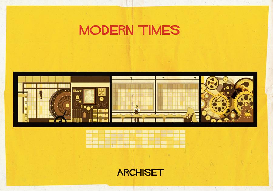 Archiset_Moderntimes