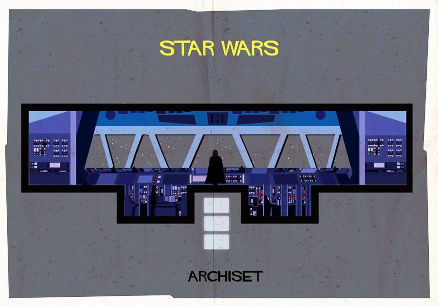 Archiset_Starwars
