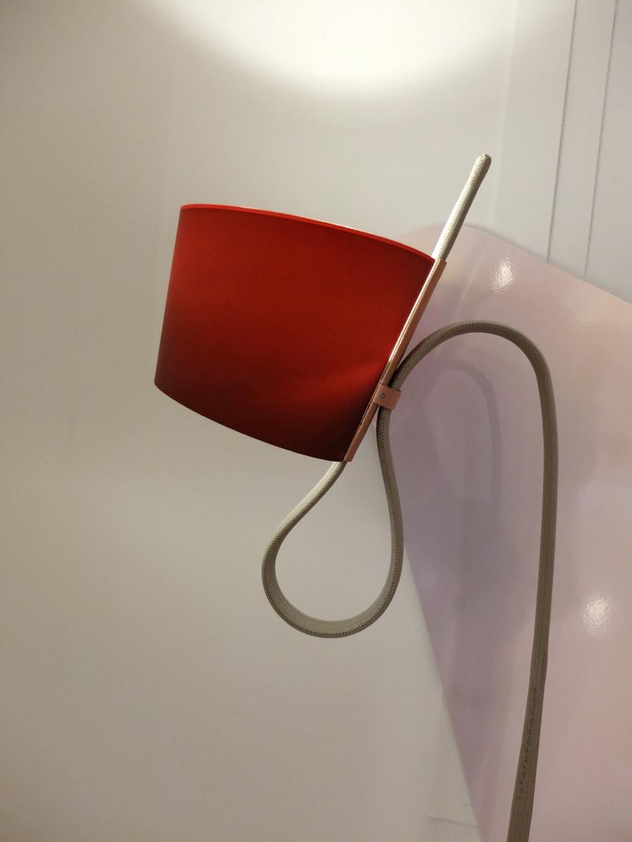 .....Rope Trick Light von Stefan Diez und...